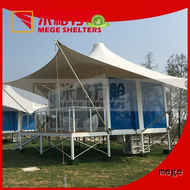 MEGE Brand honeycomb mege▪jazzi buy shipping container home manufacture