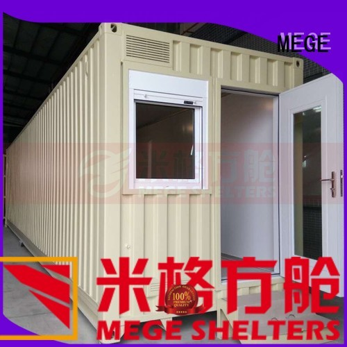 buy shipping container pool shop toilet Warranty MEGE