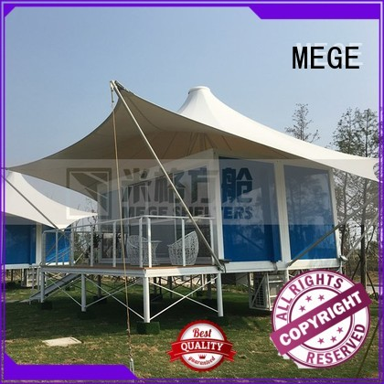 toilet bathroom rv MEGE Brand buy shipping container home supplier