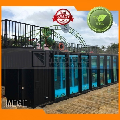 Hot shipping container homes mege▪jazzi MEGE Brand