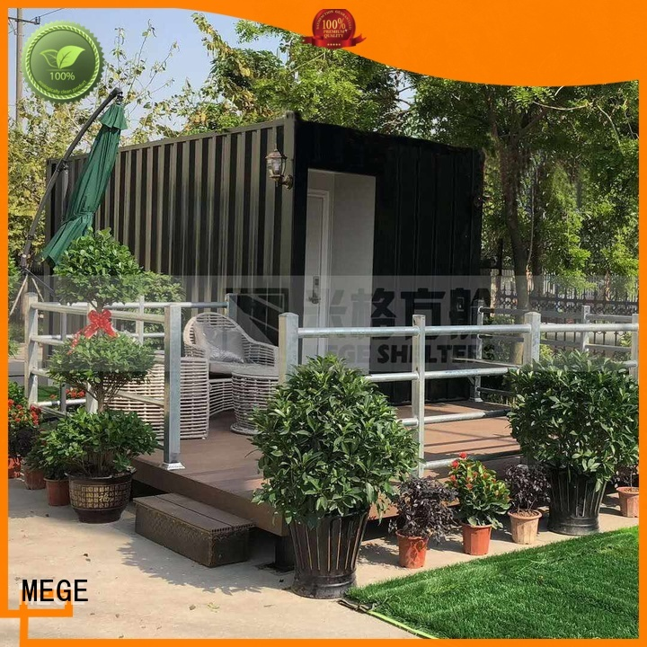 MEGE Brand gas german buy shipping container pool container