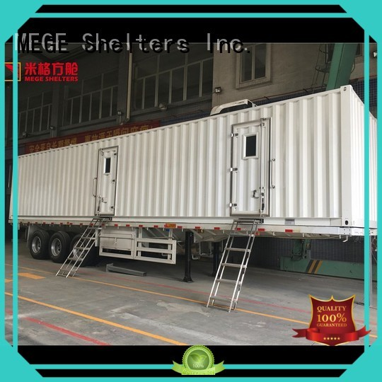 store german buy shipping container pool gas house MEGE Brand