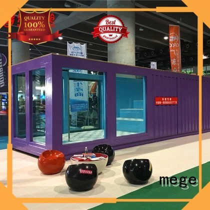 office kitchenmobile MEGE Brand houses out of shipping containers